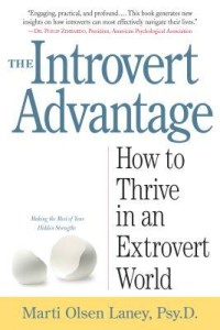 Introvert Advantage