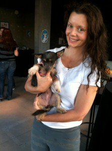 Helping PUPS in need2