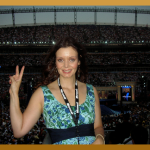 Democratic Convention 2008.
